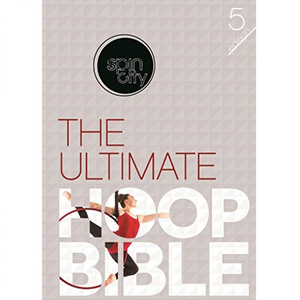 Spin City Ultimate Hoop Bible. 5th Edition.